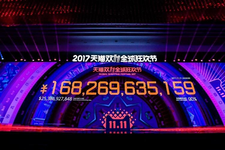 Chroniques numériques de Chine (saison 2): Taobao, la mine d'or d'Alibaba