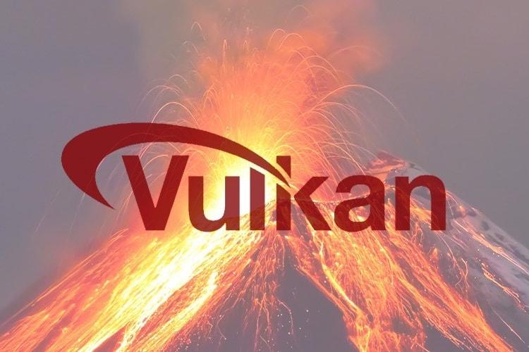 Toujours ignorée par Apple, l'API graphique Vulkan poursuit son chemin