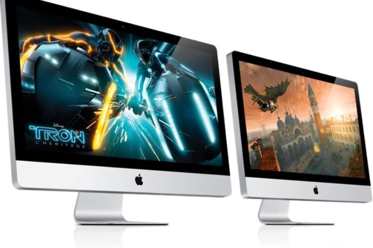 Apple prolonge les réparations d'iMac mi-2011 aux États-Unis