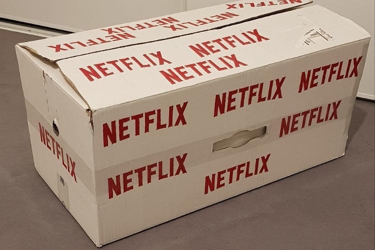 Netflix: l'ARCEP n'a rien à reprocher à Free