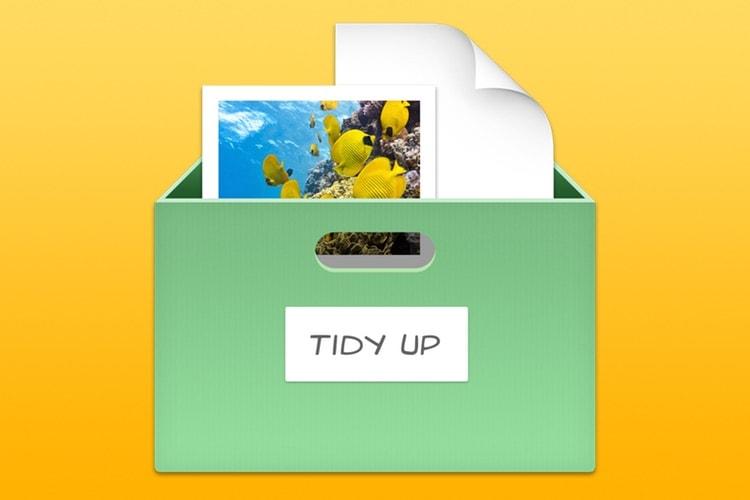 Tidy Up 5 perfectionne sa traque des doublons sur Mac