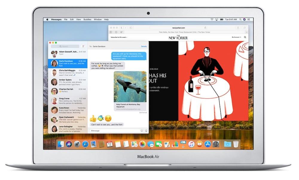 Apple pourrait lancer un MacBook Air moins cher
