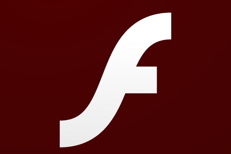 Flash en voie d'extinction sur le web