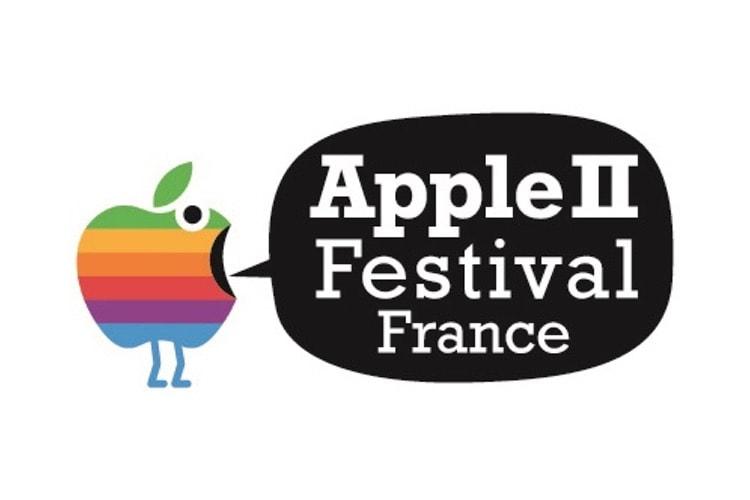 Quatrième édition de l'Apple II Festival France du 1er au 5août2018
