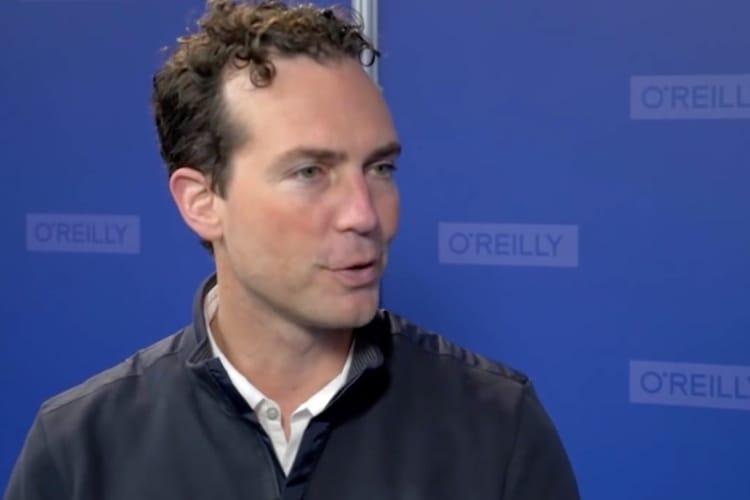 Michael Abbott, l'ancien patron de webOS, confirme travailler pour Apple