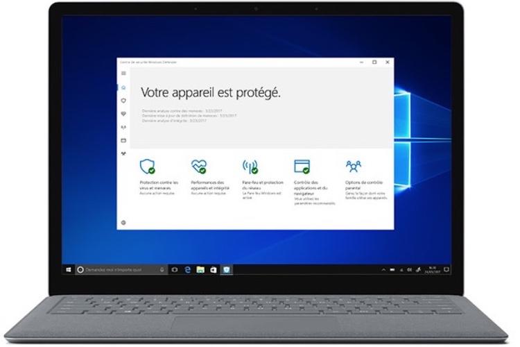 Windows 10S va devenir un simple réglage de Windows10