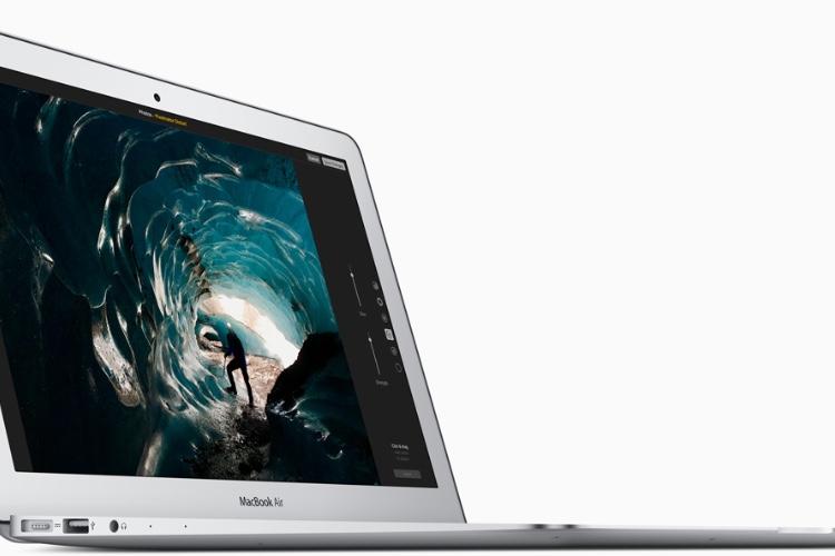 Un MacBook Air à écran Retina entrerait en production avant l'été