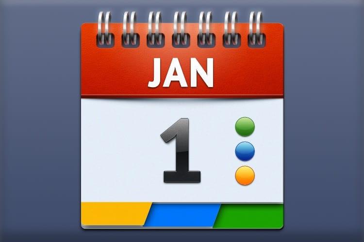 Sur le Mac App Store, Calendar 2 débloquait toutes ses fonctions contre du minage de cryptomonnaie