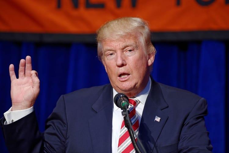 Donald Trump refuse l'acquisition de Qualcomm par Broadcom