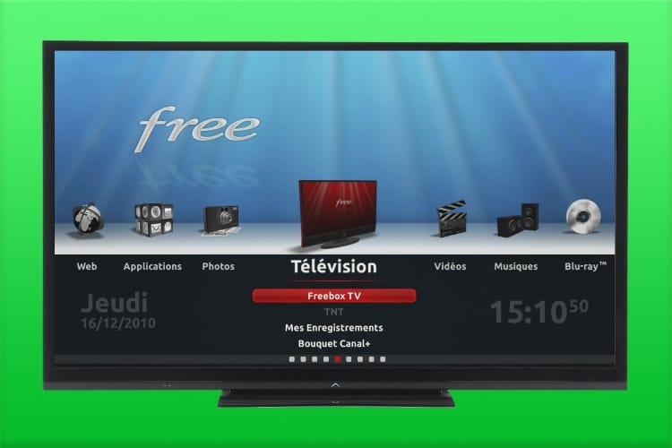 La proposition de Xavier Niel que TF1 et les abonnés Free n'accepteront pas