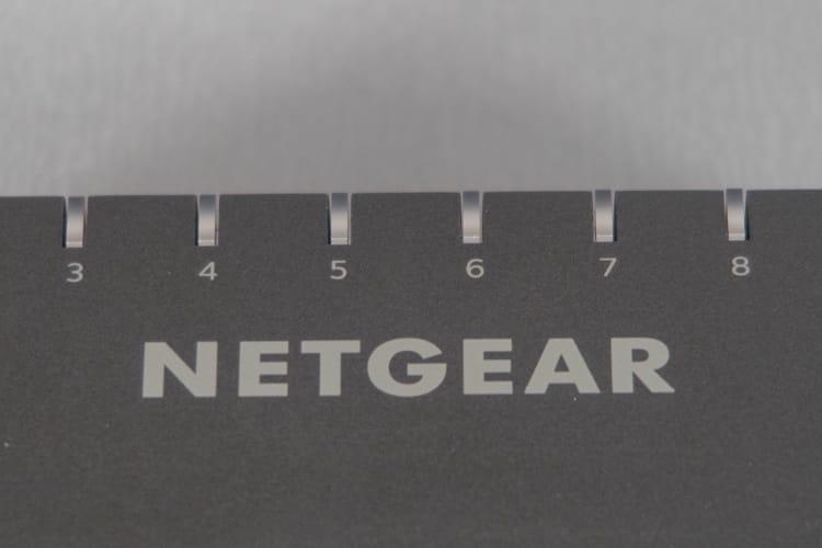 Test du Netgear Nighthawk Pro Gaming SX10, un switch 10 Gbps pour les joueurs…mais pas que