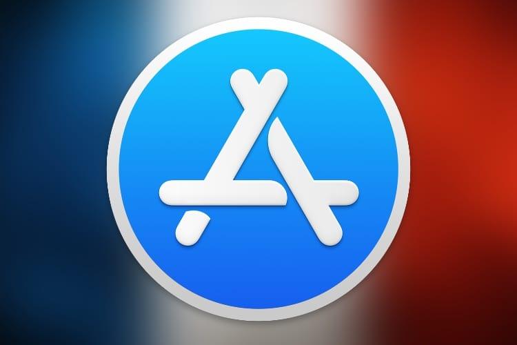 Apple a versé 1 milliard d'euros aux développeurs français