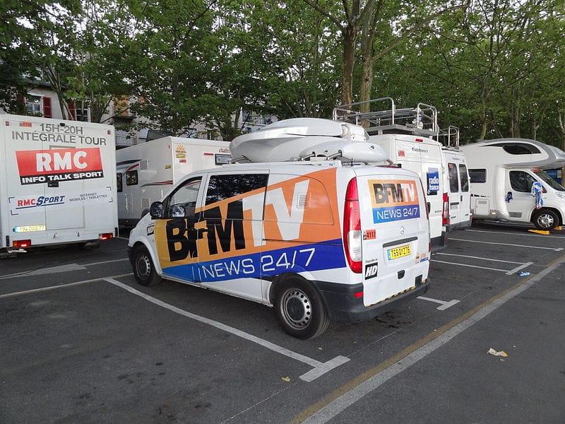 NextRadioTV (BFMTV) veut aussi faire payer ses chaînes gratuites aux distributeurs