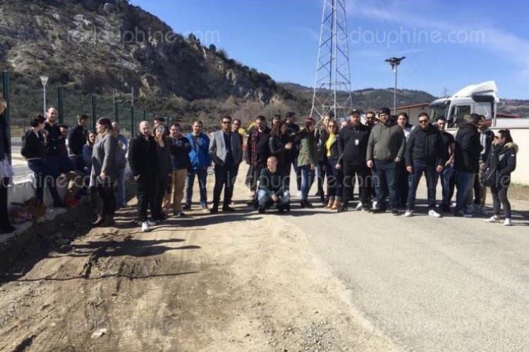 Nouvelle grève dans l'équipe AppleCare de Conduent enArdèche