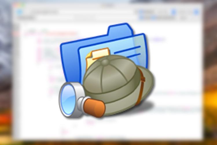 SearchLight cherche à l'intérieur des fichiers [MàJ]