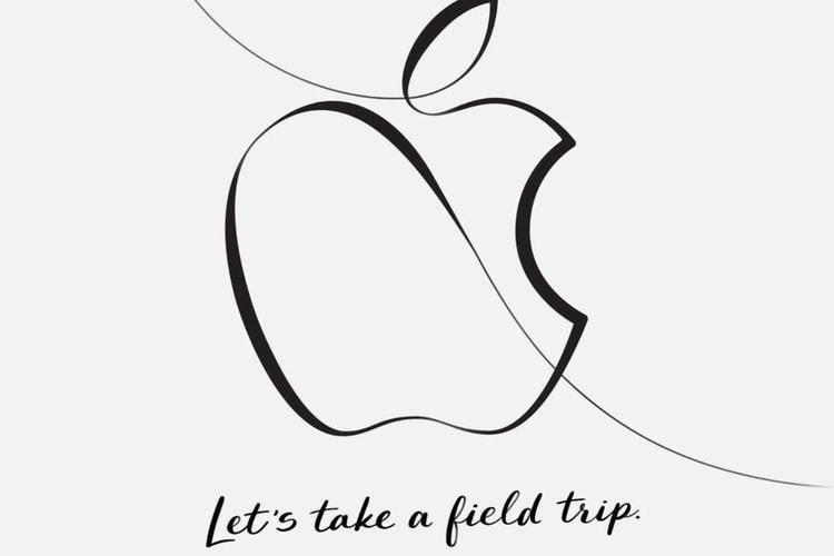 Apple organise une conférence sur l'éducation le 27mars
