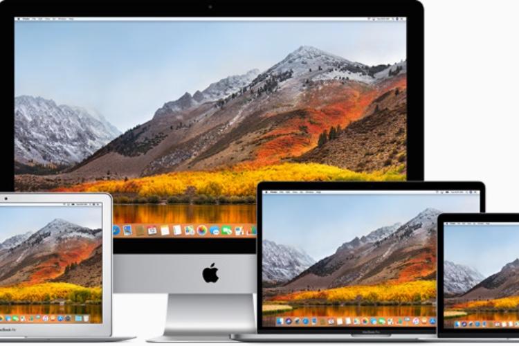 Les ventes de Mac sont promises à une bonne année2018