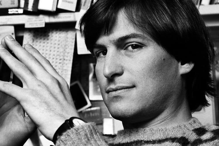 Les enchères signées Steve Jobs, ça rapporte