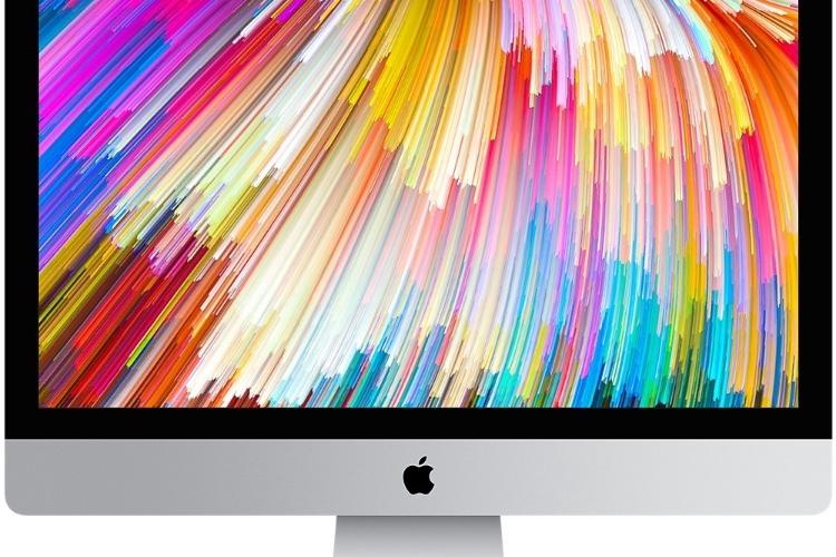 """Refurb : de gros iMac27"""" 5K et une quarantaine de MacBookPro dès 1269€"""