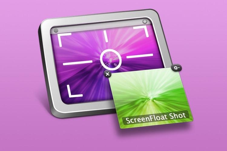 ScreenFloat transforme les captures d'écran en Post-it virtuels