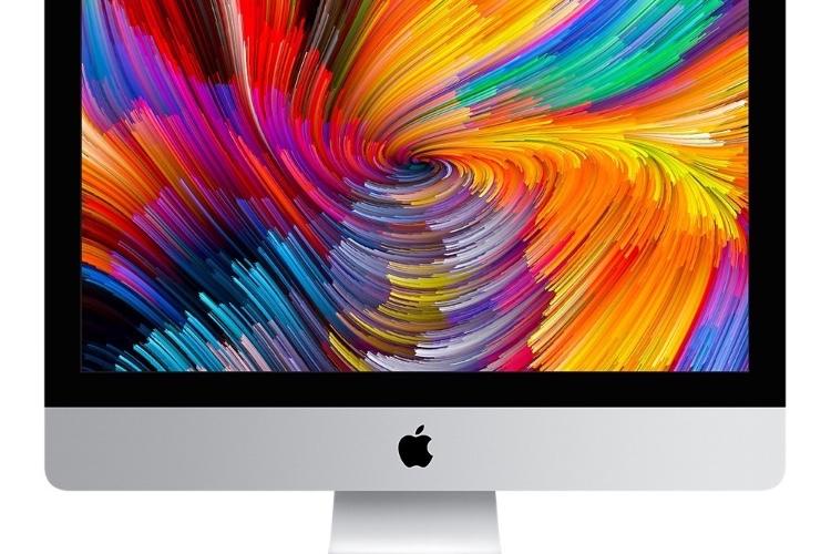 """Refurb : des iMac 21"""" 4K à partir de1139€"""