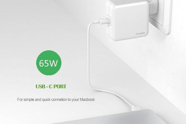 Promos MacBookPro: un chargeur USB-C à 27€ et un support en aluminium à 30,5€
