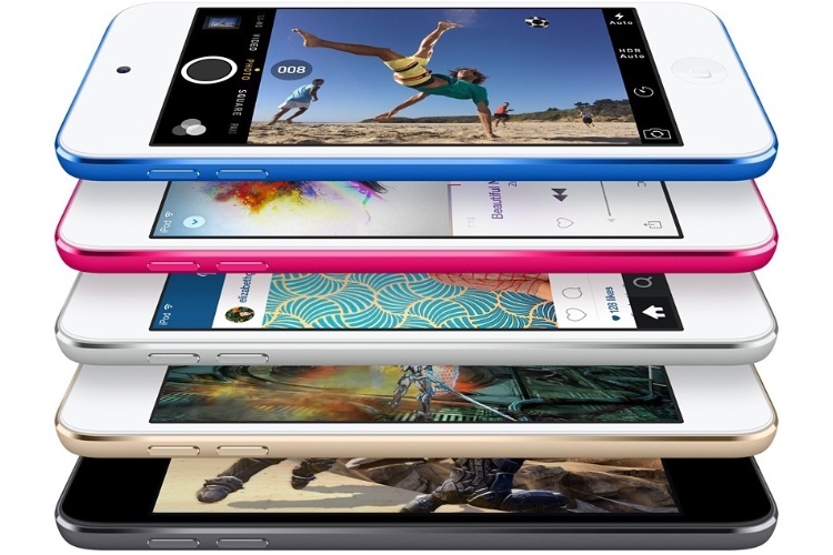 Refurb: AppleTV 4K à 169€, iPad Pro à 529€ et iPodtouch128Go à319€