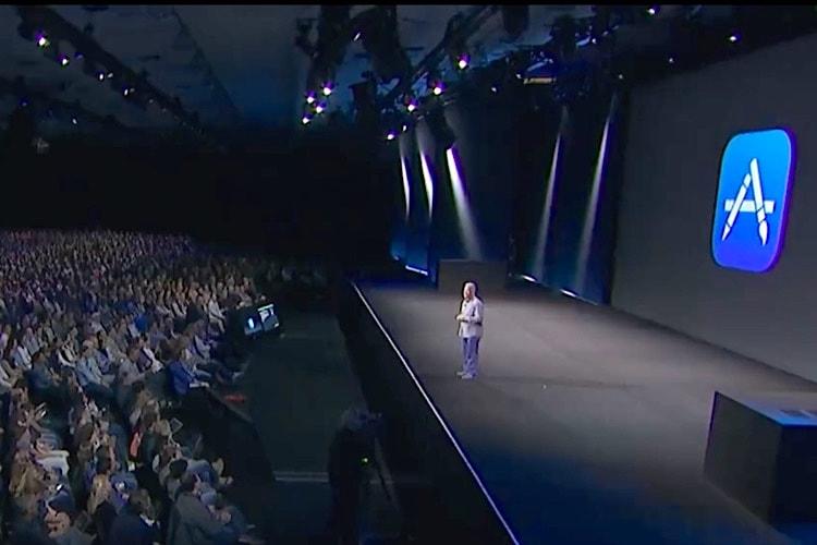 Apple et les développeurs tiers: «le déséquilibre est trop grand»