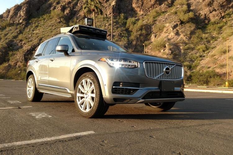 Uber : la vidéo de l'accident en Arizona soulève de nouvelles questions