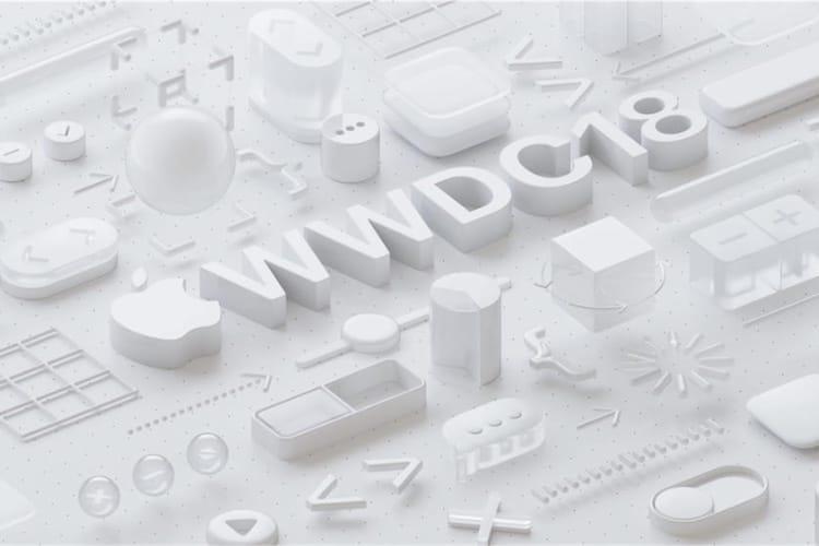 WWDC 2018 : Apple a prévenu les gagnants de la loterie des tickets
