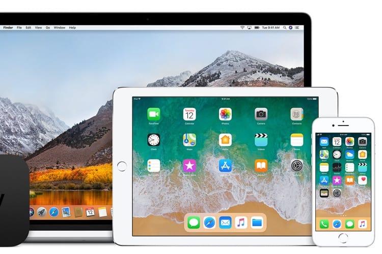Jamf prend en charge macOS 10.13.4, iOS 11.3 et tvOS 11.3