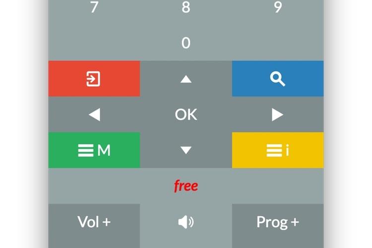 Une nouvelle télécommande pour Freebox disponible sur Mac et Linux