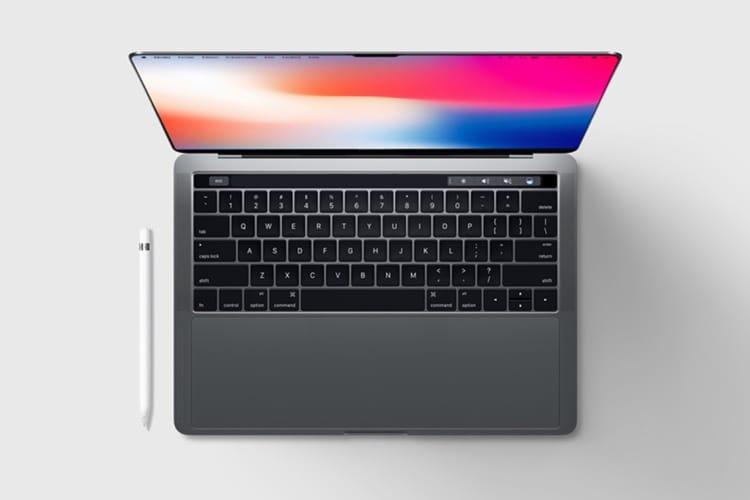 Les premiers Mac ARM arriveraient en 2020!