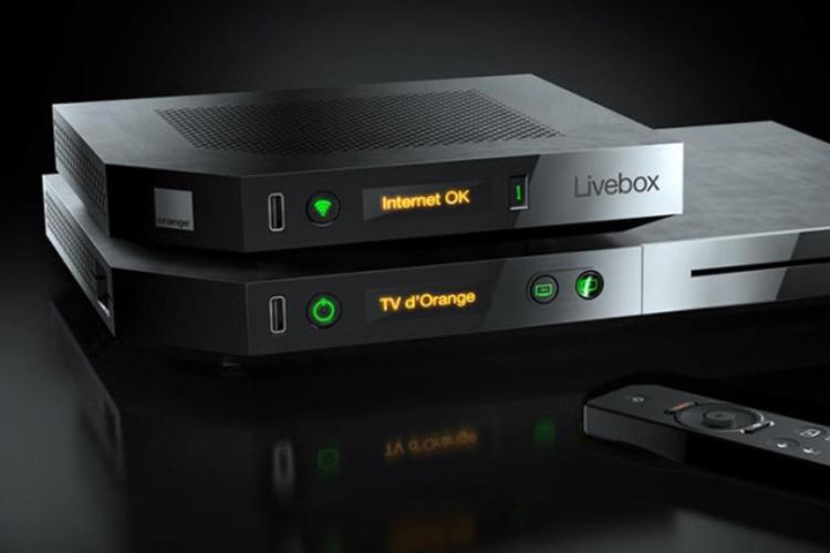 Orange va simplifier l'affichage des prix d'abonnements avec Livebox