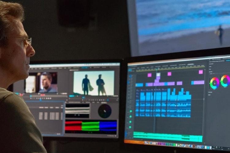 Adobe: nouvelles avancées dans les logiciels photo et vidéo