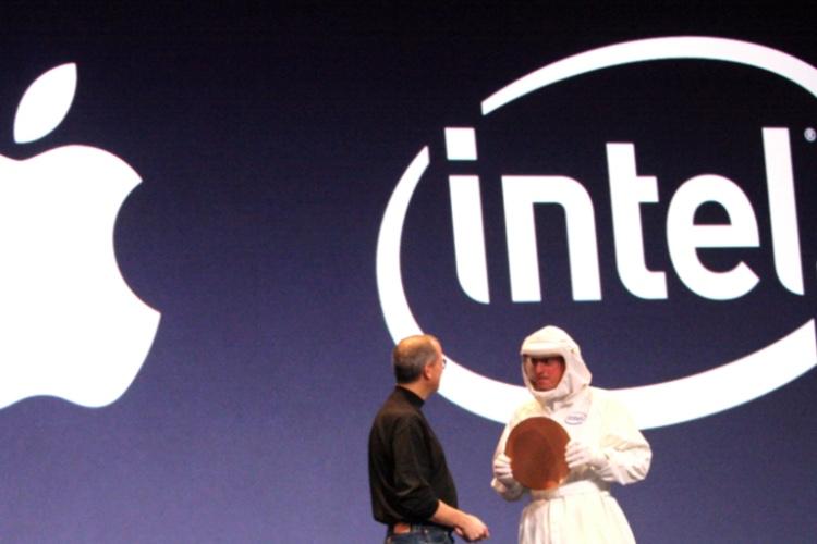 Comment en 210 jours le Mac est passé du PowerPC aux processeurs Intel
