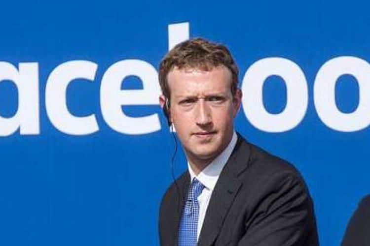 Facebook aurait négocié une amende de 5 milliards de dollars avec laFTC