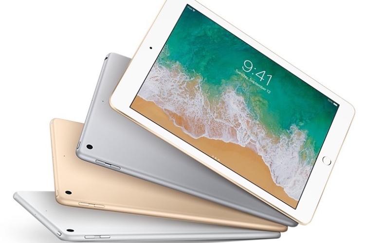 "Refurb : l'iPad 9,7"" de 2017 est à seulement289€"