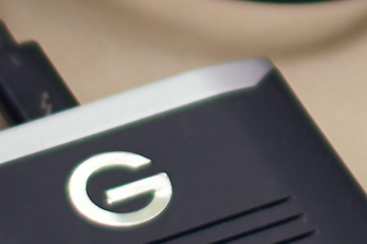 Nouveaux boîtiers SSD Thunderbolt 3 chez Western Digital