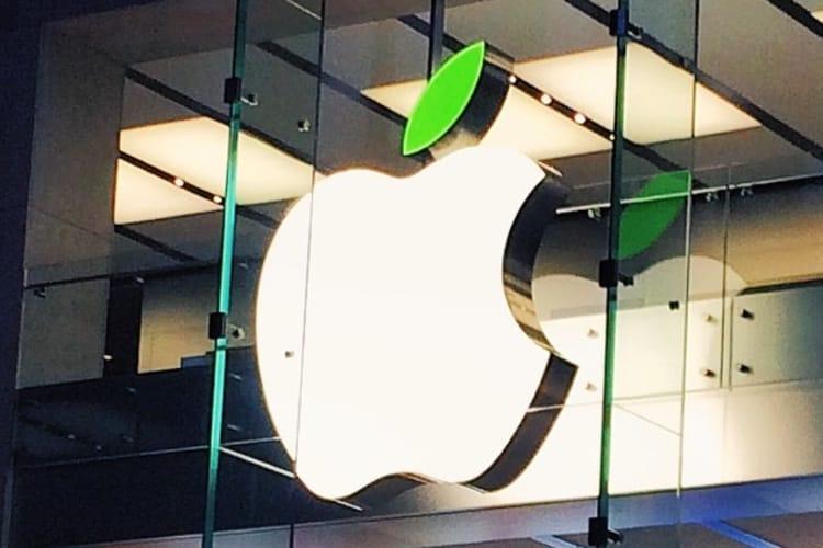 Apple n'utilise plus que de l'énergie renouvelable pour ses opérations mondiales