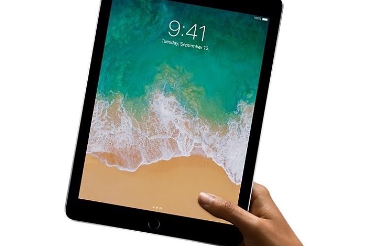 Refurb : iPad 2017 à 289€ en 32Go et 359 € en 128 Go