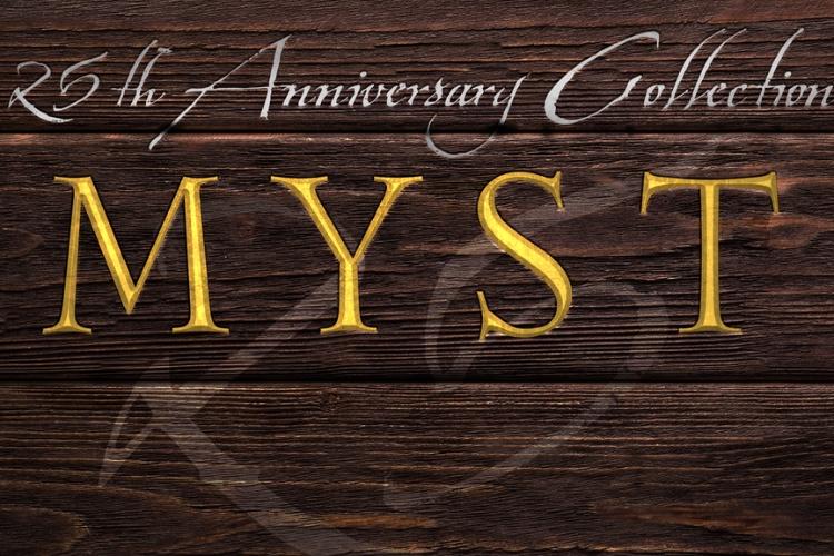 Pour ses 25ans, Myst ressort… uniquement sur Windows