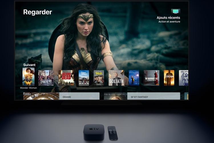 Refurb : Mac mini de 459 € à 1359€ et Apple TV dernières générations dès139€