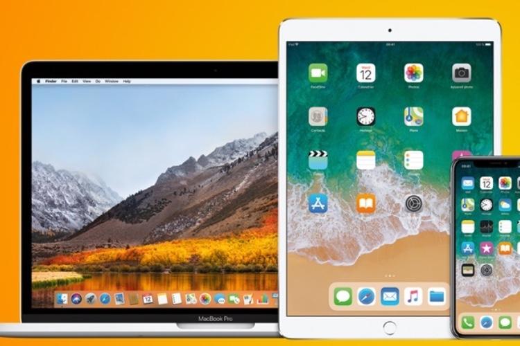 Un crédit à 0% sur l'Apple Store pour le Mac, l'iPhone ou l'iPad