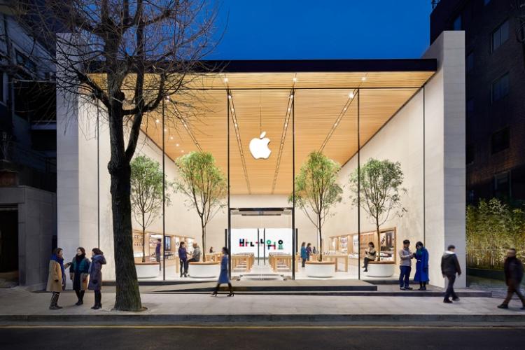 Les iPhone 8 (PRODUCT)RED sont en route vers chez vous