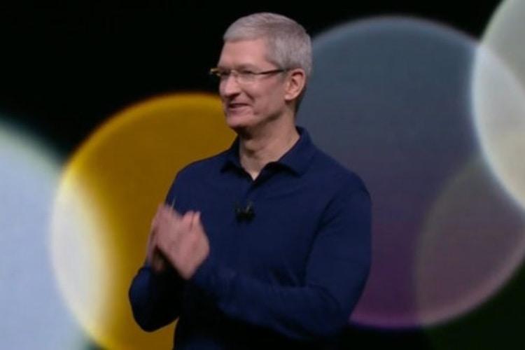 2018: Apple se soucie du prix de ses produits