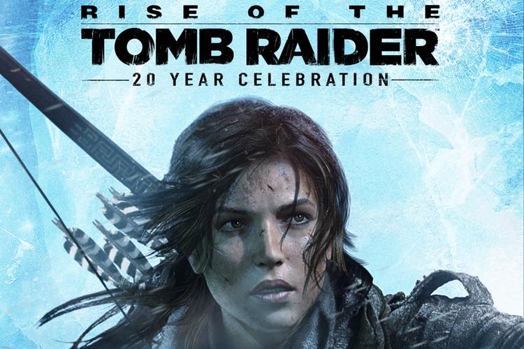 Comme prévu, Rise of the Tomb Raider est dispo sur Mac