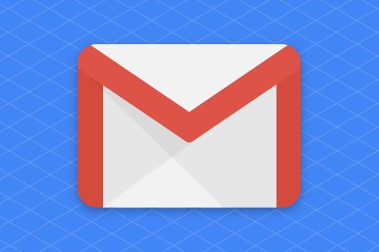 Le nouveau design de Gmail se dévoile