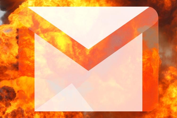 Le nouveau Gmail proposera un mode confidentiel