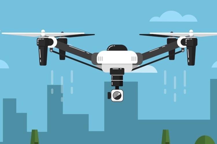 Les survols d'Apple Park deviennent dronement plus difficiles